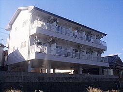 VIGOR HOUSE高野[3階]の外観