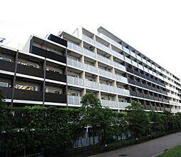 KDXレジデンス豊洲[2階]の外観