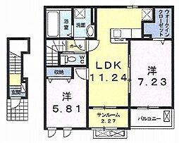 敦賀駅 7.5万円