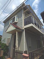 [一戸建] 埼玉県さいたま市緑区原山4丁目 の賃貸【/】の外観