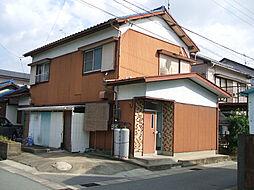 [一戸建] 三重県松阪市垣鼻町 の賃貸【/】の外観