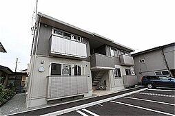 サニーハイツHodono[2階]の外観