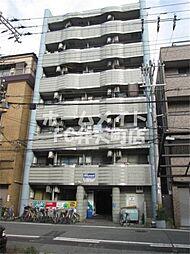 アッシュコート夕凪[4階]の外観