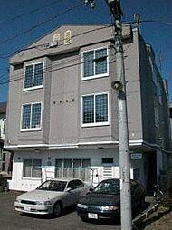 サンホームマンション16番館[203号室]の外観