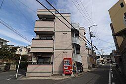 JR片町線(学研都市線) 忍ヶ丘駅 徒歩4分の賃貸マンション