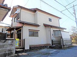 [一戸建] 栃木県栃木市城内町2丁目 の賃貸【/】の外観