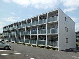 エトワール久保田[105号室]の外観