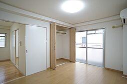 レヂオンマンション[3階]の外観