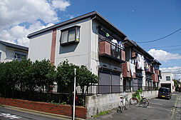 第5吉橋ハイツ[105号室]の外観