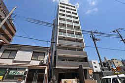 エスプレイス神戸ウエストモンターニュ[10階]の外観