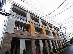 スターカレントIII[2階]の外観