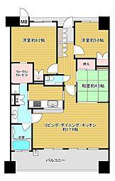 宇都宮駅 17.0万円