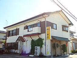 沢田コーポ[201号室号室]の外観