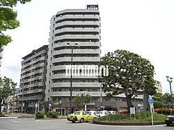 クリオ焼津壱番館[4階]の外観