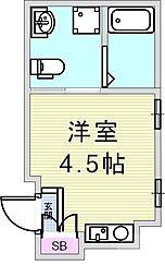 元町駅 4.8万円