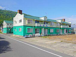 土井丸ホーム[104号室]の外観