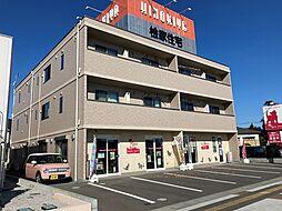 レジデンス早稲田