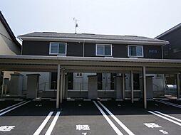 KD-I[102号室]の外観