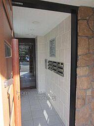ドエル・シャンビエン[3階]の外観