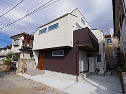 [一戸建] 東京都清瀬市中清戸1丁目 の賃貸【/】の外観