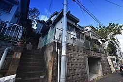 [一戸建] 大阪府柏原市旭ケ丘1丁目 の賃貸【/】の外観