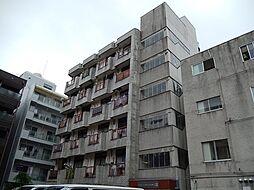 ベストレジデンス江坂B棟[3階]の外観