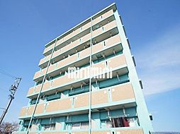 La・Alacalte[3階]の外観