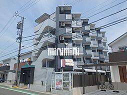 BELLE TOPIA 稲沢 V[5階]の外観