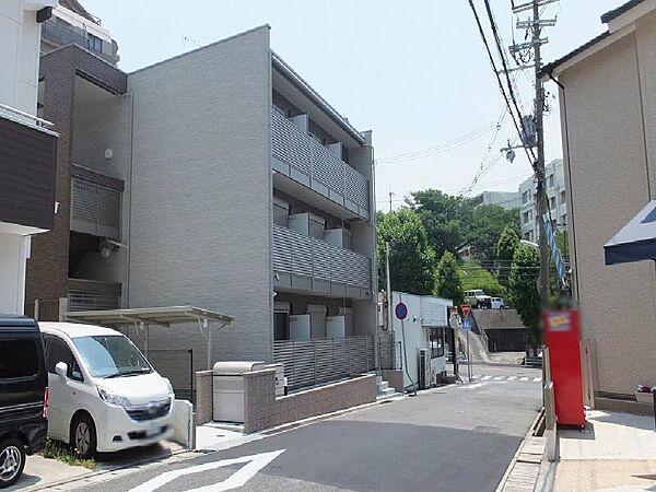 クレイノ長田天神 2階の賃貸【兵庫県 / 神戸市長田区】