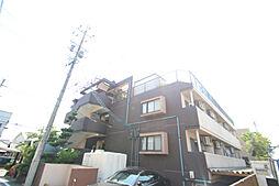 [タウンハウス] 愛知県名古屋市瑞穂区太田町3丁目 の賃貸【/】の外観
