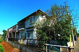タケミコーポ[2階]の外観
