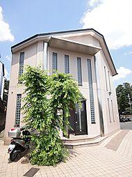 ラ・ポルテ賀茂[2階]の外観