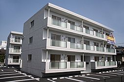 鹿児島県霧島市国分中央1丁目の賃貸マンションの外観