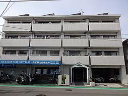 ジョイ武庫之荘[202号室]の外観