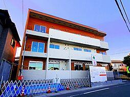 武蔵藤沢駅 6.3万円