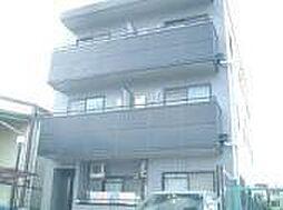 PAL北花田[2階]の外観