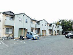 福岡県北九州市小倉南区上吉田1丁目の賃貸マンションの外観
