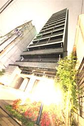 プレサンス堺筋本町駅前[3階]の外観