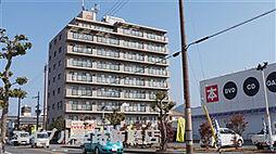 キャッスルコート福崎[602号室]の外観