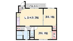 東海道・山陽本線 姫路駅 バス13分 新田下車 徒歩5分