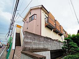 入曽駅 3.9万円