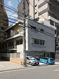橋本ビル[301号室]の外観