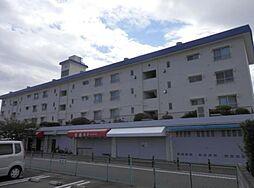 桜台第2グリーンコーポ[3階]の外観