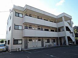 福岡県北九州市八幡西区樋口町の賃貸マンションの外観
