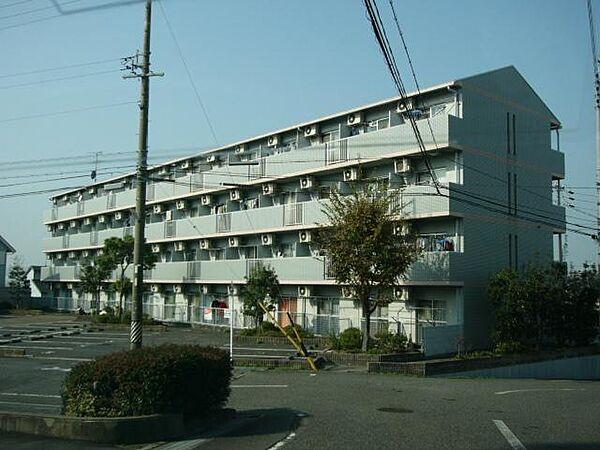 アイコーサンハイツI 3階の賃貸【愛知県 / 瀬戸市】