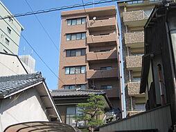 第2清和ビル[4階]の外観