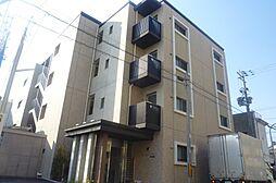ソレイユサカエ[3階]の外観