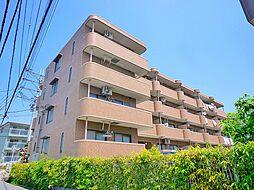 ラ・サンフォニー[3階]の外観