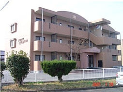 リバティハウス西築地II[1階]の外観