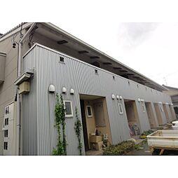 [テラスハウス] 静岡県浜松市西区大久保町 の賃貸【/】の外観
